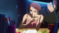 Riko planning