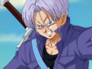 Trunks Dragon Soul