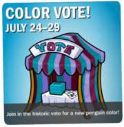 Color Vote 2009 ad 2