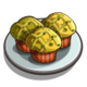 Zucchini Muffin-icon