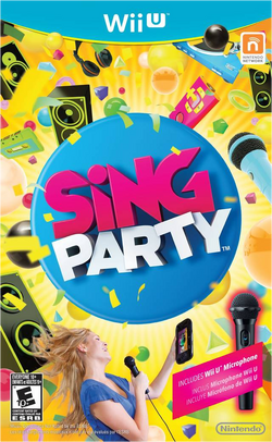 SiNG Party (NA)