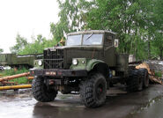 Kraz monino