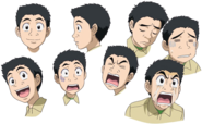 Komatsu Expressions