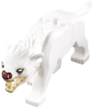 White Warg