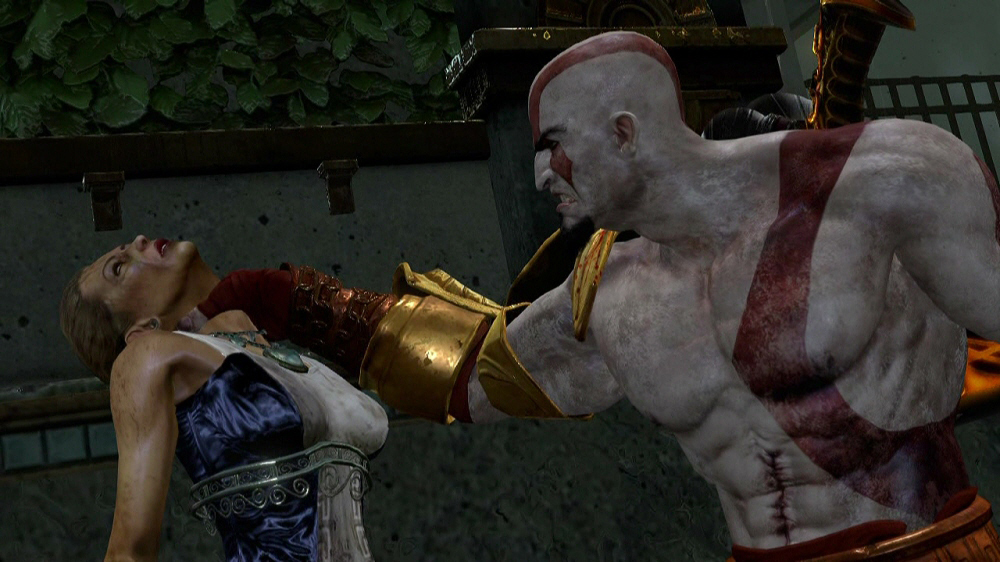 God of war iii god of war wiki god of war ascension for God of war 3 jardines superiores