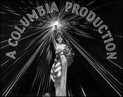 Columbia Pictures Logo 1928 e