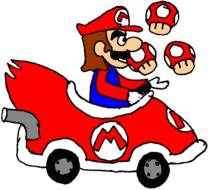 Mario Kart