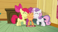 CMC &#39;Mm-hm&#39; S3E04
