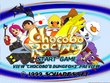 Chocobo Racing Title Screen