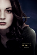 Yvette-breaking dawn