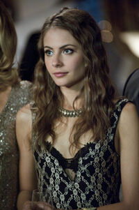 Thea Queen