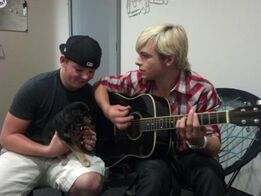 ROSS AND RYLAND
