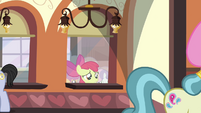 Apple Bloom &#39;Wait no&#39; S3E4