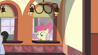 Apple Bloom 'Oh!' S3E4