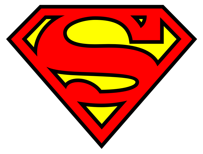 Superman Logopedia The Logo And Branding Site