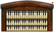 Organ interface