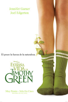 Odd life of timothy green xlg