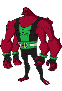 Fourarms-Omniverse 16-Years Old