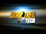 Modern Marvels Star Trek Tech