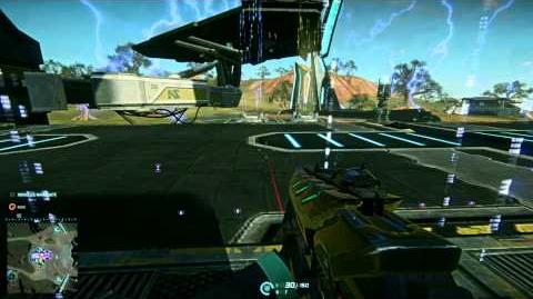 Planetside 2 Basic Training Your First Hour in PlanetSide 2-0