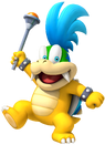 Larry Koopa 3D