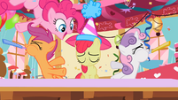CMC Cheer Up 6 S2E6