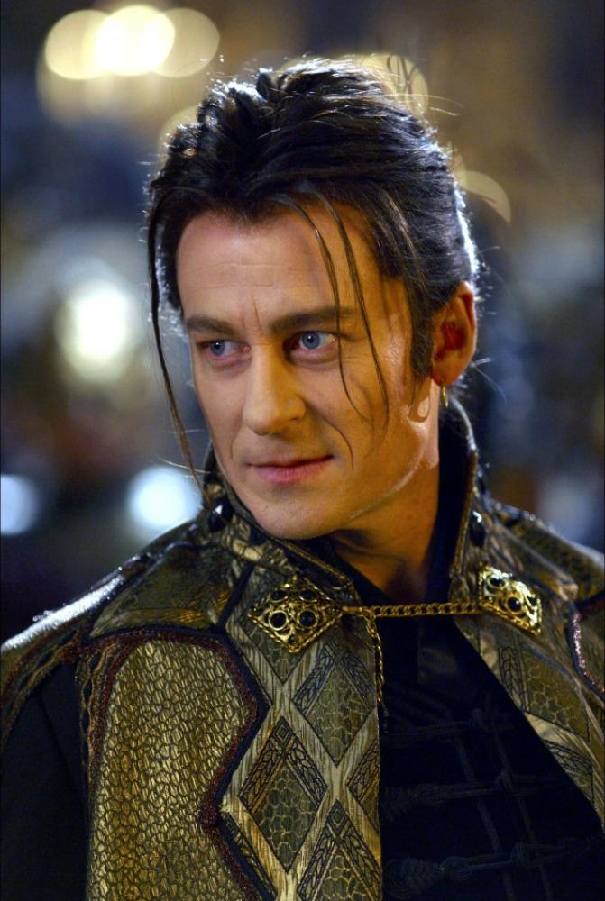 Vladislaus Dracula - Van Helsing Vankia