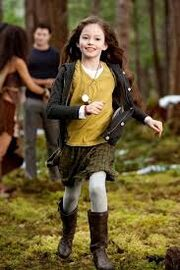 Renesmee &quot;Nessie&quot; Cullen