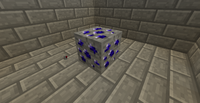 Sapphire Ore