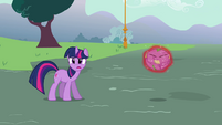 Twilight &#39;Trixie, put him down&#39; S3E05
