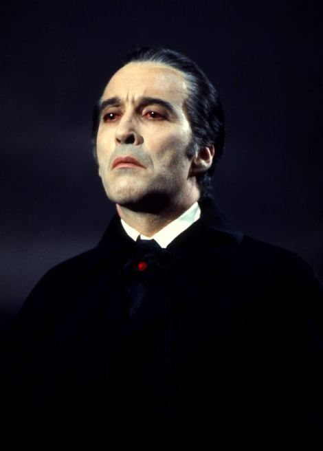 Dracula - Van Helsing Vankia