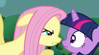 Fluttershy &quot;So help me...&quot; S3E05