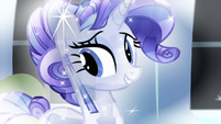 Rarity &#39;It simply must create a rainbow of color!&#39; S3E1