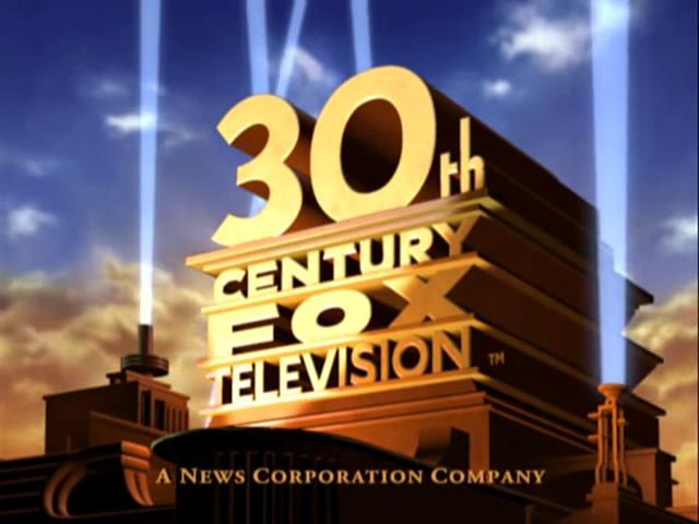 Image - 30th Century Fox Television 2000s.jpg - Logopedia ...