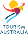 Tourism Australia 2012