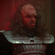 Rite of Ascension Klingon 2