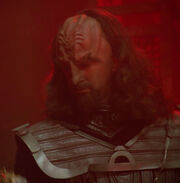 Rite of Ascension Klingon 5