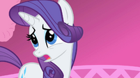 "Rarity ""You must be having the best time ever"" S1E20"