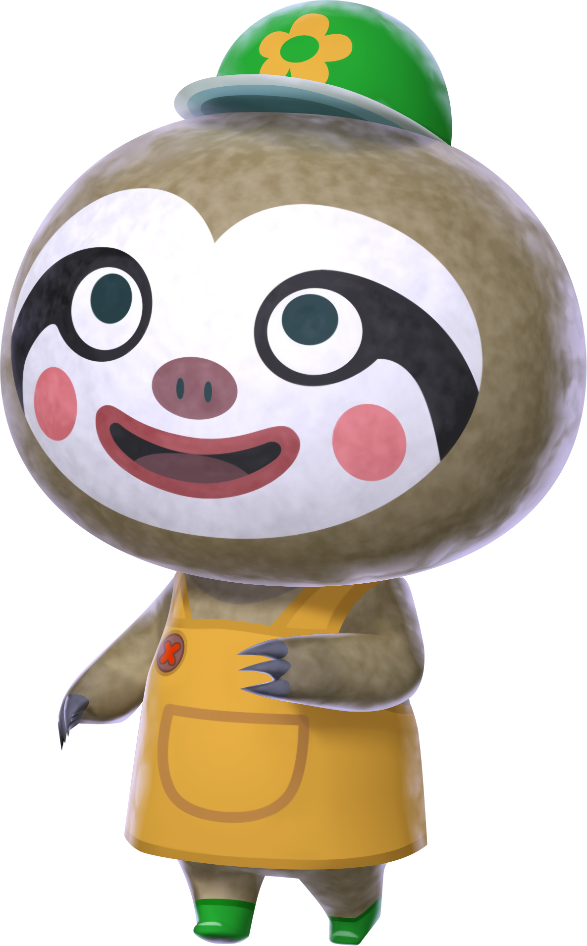 Leif animal crossing wiki for Animal crossing new leaf arredamento