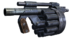 MM1 Grenade Launcher Menu Icon BOII