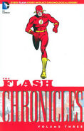 Flash Chronicles Vol 1 3