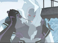 Batman Rouges Freeze DCAU TB 1310066-02