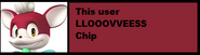 Chip userbox