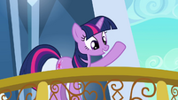 Twilight &#39;Hear...&#39; S3E1