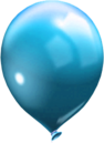 BlueBalloon
