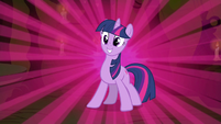 Twilight use the sixth S3E5