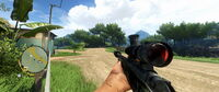 Farcry3 2560x1080mxrsc