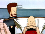 Beavis and Butthead