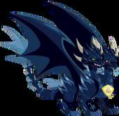 Dragón OscuroPuro Fase 3