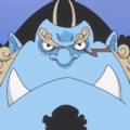 Jinbe portrait